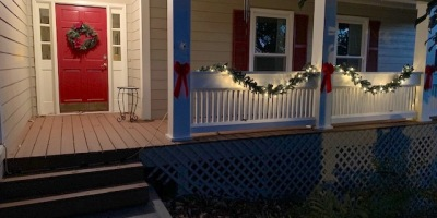 Outdoor Christmas Decorations for My Home